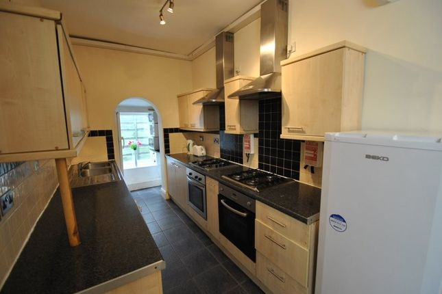 Thumbnail Semi-detached house to rent in Birchfields Road, Manchester