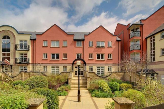 2 bed flat to rent in Waterside, St. Thomas, Exeter EX2