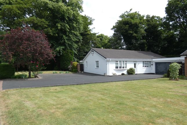 Thumbnail Bungalow for sale in Ladyfields, Sandfield Park, Liverpool