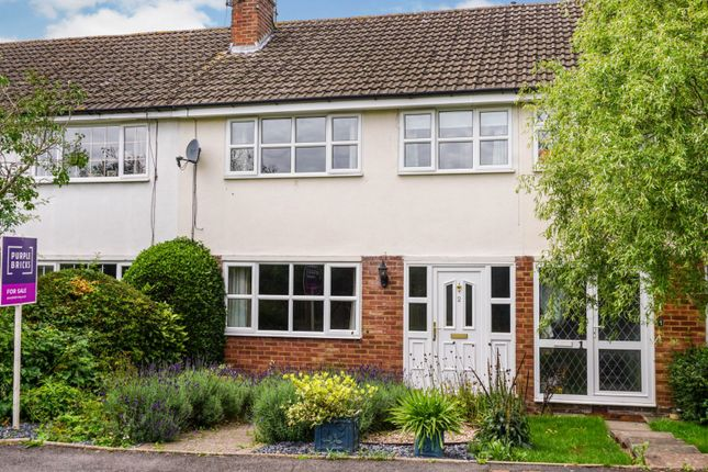 Front of Alne Close, Henley-In-Arden B95