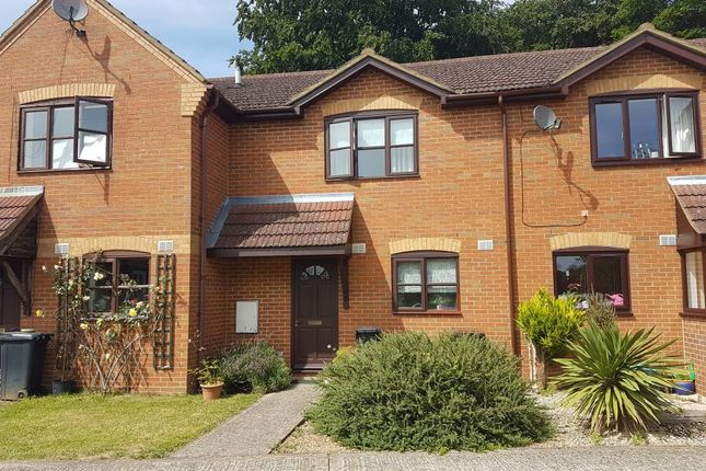 2 bed terraced house for sale in Nuffield, Close To Henley-On-Thames