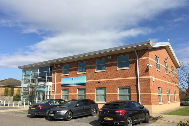 Thumbnail Office to let in Unit 5, Calder Close, Calder Park, Wakefield, West Yorkshire