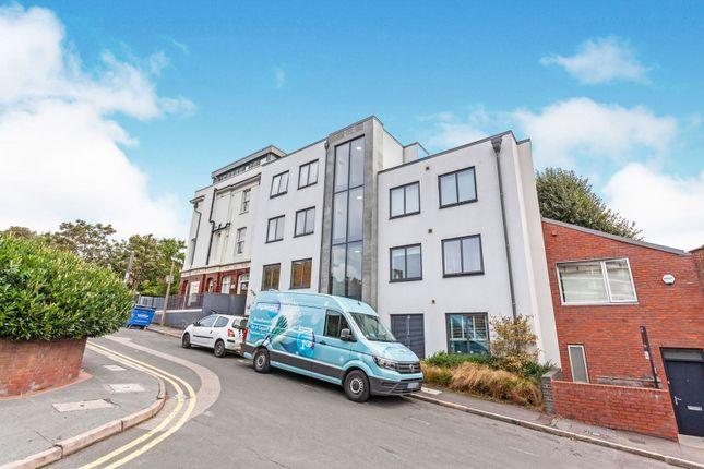 2 bed flat for sale in Morden Hill, London SE13
