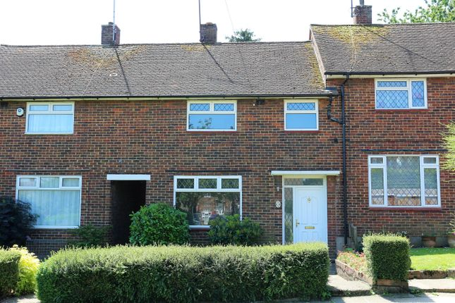 Thumbnail Terraced house to rent in Palewell Close, Orpington, Kent