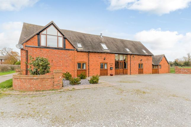Thumbnail Property for sale in Arnolds Lane, Coleshill, Birmingham