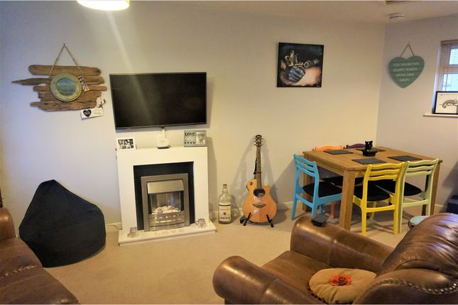 Thumbnail Maisonette for sale in Sea View Terrace, Plymouth