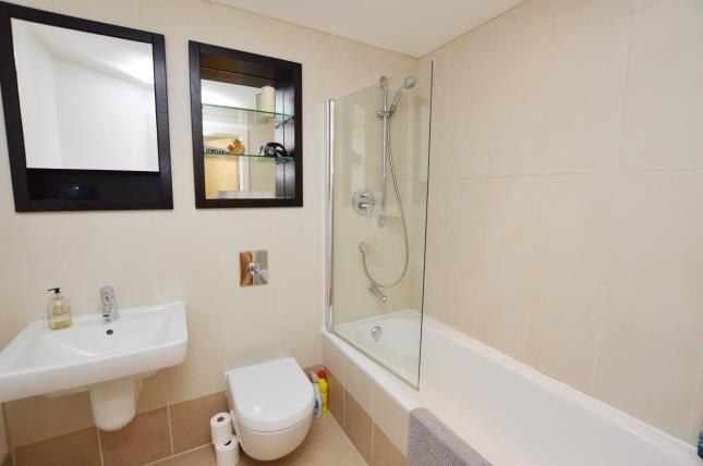 Bathroom of Cartier House, The Boulevard, Leeds, West Yorkshire LS10