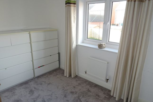 Bedroom 4 of Gwern Close, St Lythans Park, Cardiff. CF5