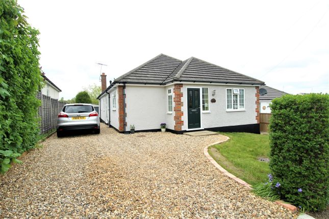 Thumbnail Detached bungalow for sale in High Ridge Road, Hemel Hempstead