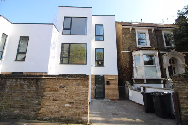 Thumbnail Semi-detached house to rent in Evering Road, London