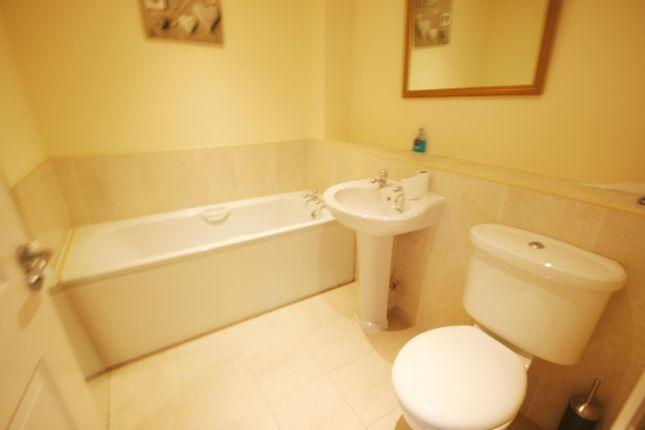 Bathroom of Brookfield, West Allotment, Newcastle Upon Tyne NE27
