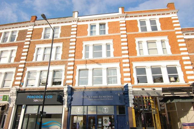 2 bed flat to rent in High Street Wimbledon, London