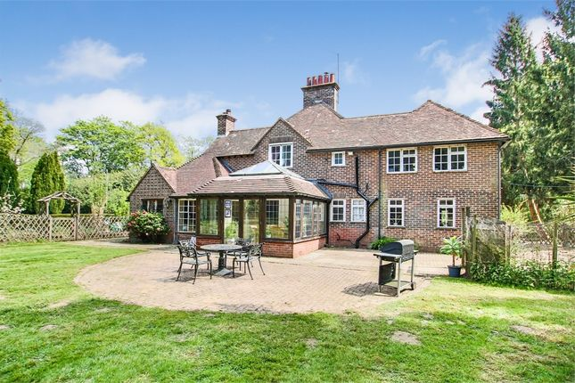 Detached house for sale in West Park Road, Newchapel, Lingfield, Surrey