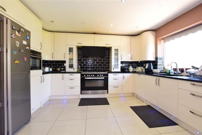Thumbnail Semi-detached house for sale in Manor Road, Chadwell Heath, Essex