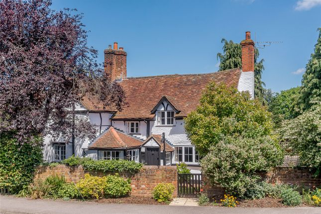 Thumbnail Detached house for sale in Warfield Street, Warfield, Bracknell, Berkshire