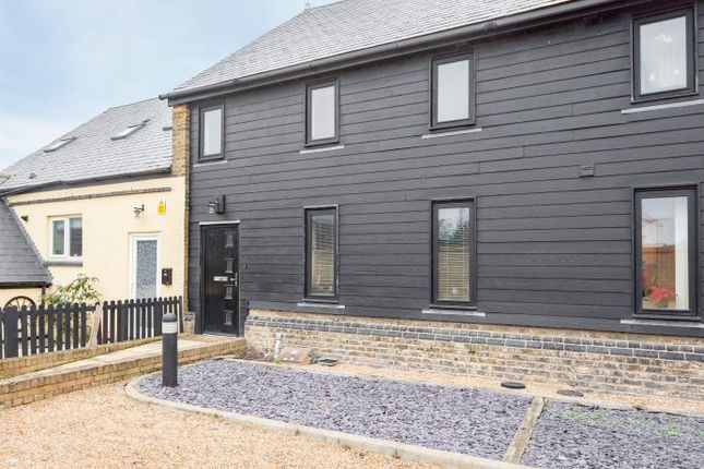Thumbnail Terraced house to rent in Vincent Farm Mews, Vincent Road, Margate