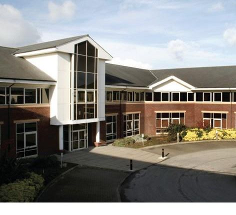 Thumbnail Office to let in 1 Oakwood Court, Osier Drive, Sherwood Park, Mansfield, Nottinghamshire