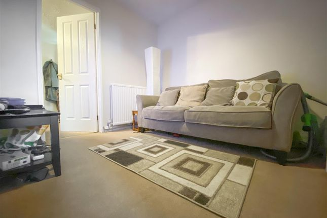 Living Room of Addy Close, Sheffield S6