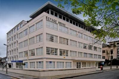 Thumbnail Office to let in 5th Floor North West Suite, Refuge House, 9-10 River Front, Enfield