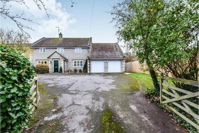 Thumbnail Detached house for sale in Long Sutton, Langport, Somerset
