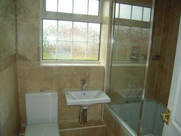 Bathroom of Scrivens Mead, Thatcham RG19