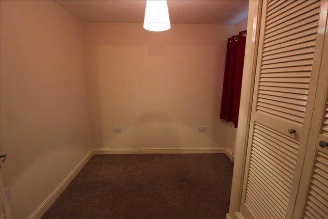 Bedroom Three of Birkin Road, Kirkby, Liverpool L32