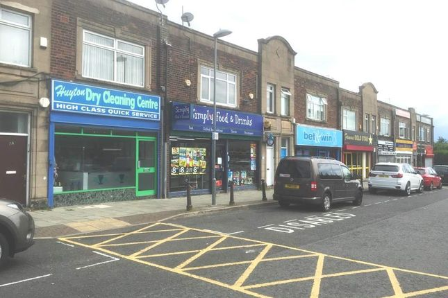 Retail premises for sale in Liverpool L36, UK