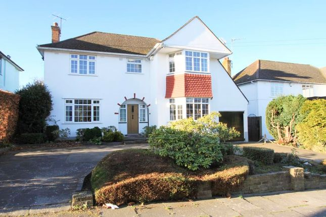 Thumbnail Detached house to rent in The Fairway, Northwood