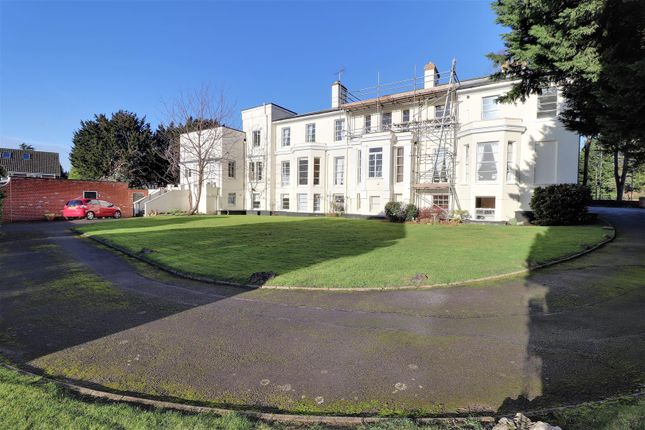 Thumbnail Flat for sale in Charlton Lawn, Cudnall Street, Cheltenham