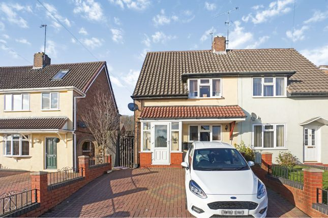 Russells Hall Road, Dudley DY1