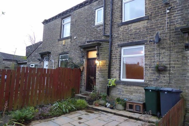 Thumbnail Terraced house for sale in Carr House Lane, Wyke, Bradford, West Yorkshire