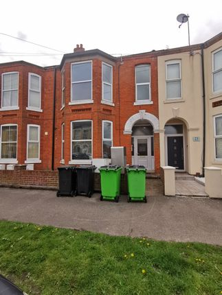 Thumbnail Terraced house for sale in Ash Grove, Hull, East Yorkshire