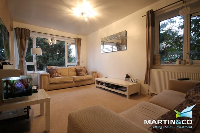Thumbnail Flat to rent in Ferncliffe Road, Harborne