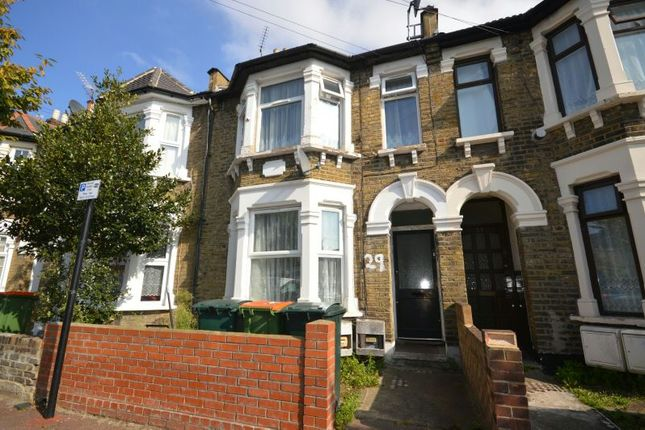 1 bed flat for sale in Hockley Avenue, East Ham