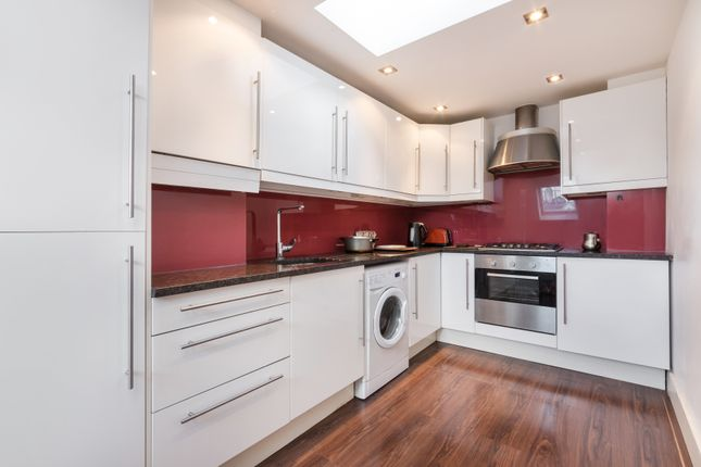 Thumbnail Flat for sale in Southfield Road, Chiswick