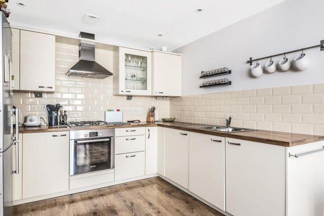 Thumbnail Flat for sale in Mytchett, Camberley