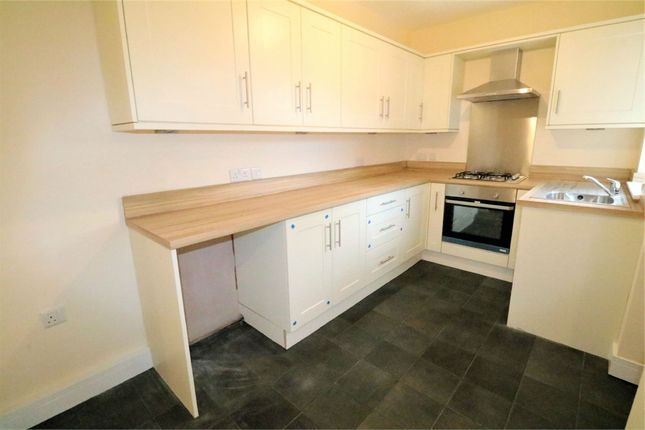 Thumbnail Terraced house to rent in Doncaster Road, Mexborough, South Yorkshire