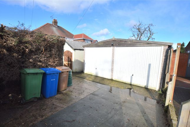 Garage of Boothferry Road, Hessle HU13