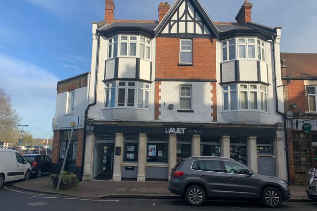 Thumbnail Block of flats for sale in The Parade, Claygate