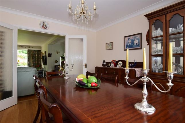 Thumbnail Detached house for sale in Garden Way, Loughton, Essex