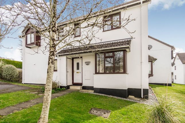 2 bed property for sale in Yeolland Park, Ivybridge