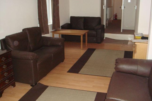 Thumbnail Shared accommodation to rent in Ryde Street, Hull
