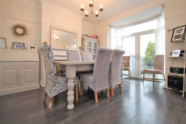 Thumbnail Semi-detached house for sale in Farmcote Road, Lee, Lewisham, London