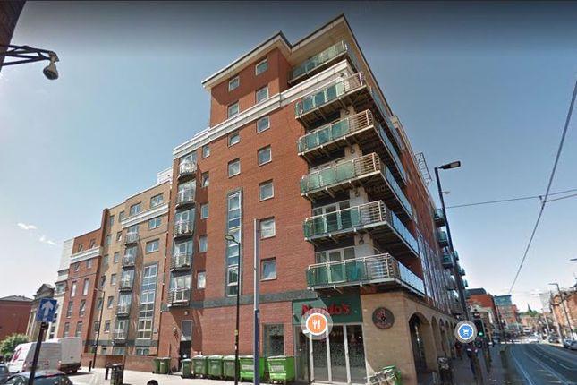 Royal Plaza, 2 Westfield Terrace, Sheffield S1