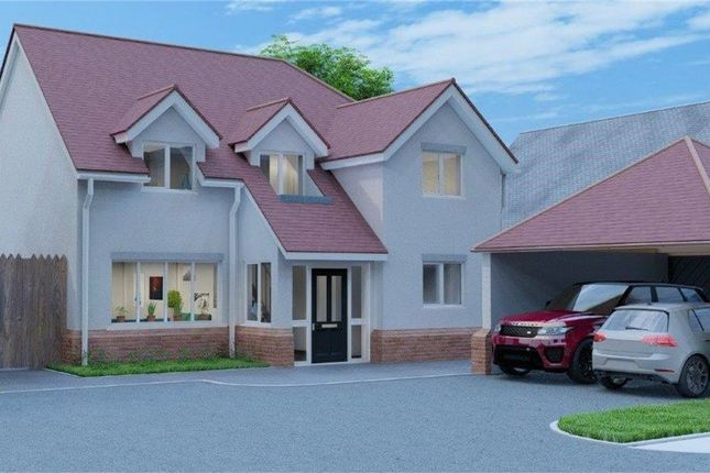 Thumbnail Detached house for sale in Lower Shelton Road, Marston Moretaine, Bedford