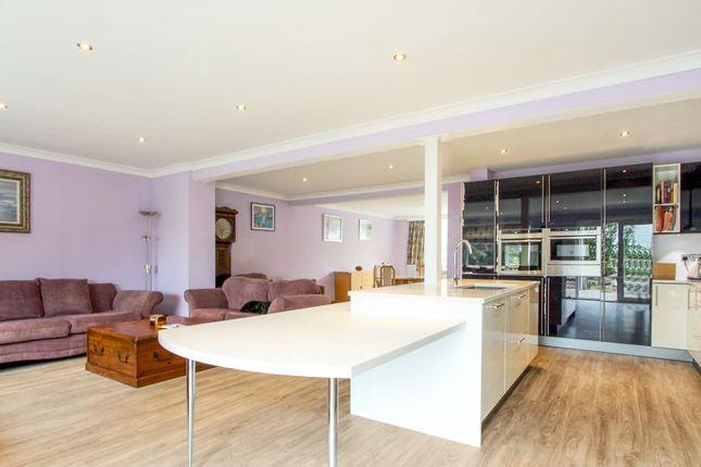 Kitchen of Campsie Place, Aberdeen AB15