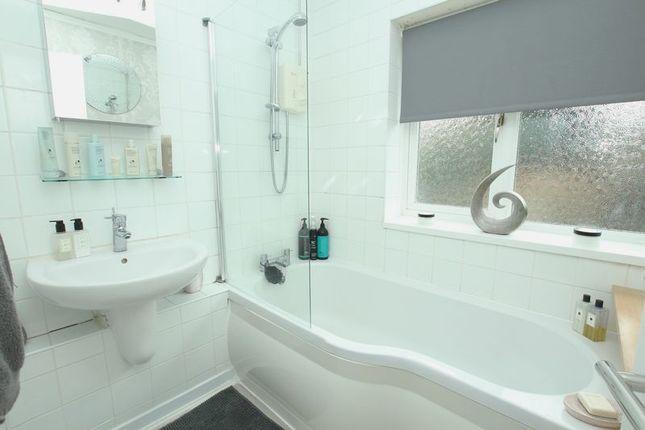 Family Bathroom of Highfield Road West, Biddulph, Stoke-On-Trent ST8