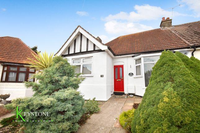 3 bed semi-detached bungalow for sale in Jefferies Road, Ipswich IP4