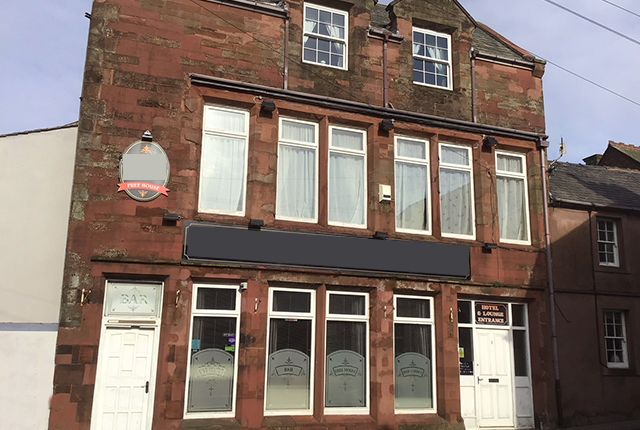 Hotel/guest house for sale in Finkle Street, St Bees