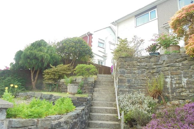 Thumbnail Property for sale in Hillcrest Avenue, Aberaman, Aberdare